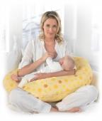 Coussin de maternité et d'allaitement