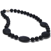 Collier maman Chewbeads Perry Black