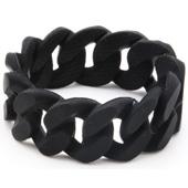 Bracelet maman Chewbeads Stanton Black