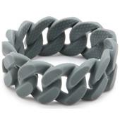 Bracelet maman Chewbeads Stanton Stormy Grey