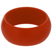 Bracelet maman Chewbeads Charles Bangle Cherry Red