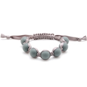 Bracelet maman Chewbeads Cornelia Stormy Grey