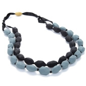 Collier maman Chewbeads Astor black