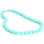 Collier maman Chewbeads Jane Turquoise
