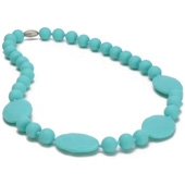 Collier maman Chewbeads Perry Turquoise