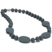 Collier maman Chewbeads Perry Stormy Grey