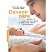 Devenir père Editions Marabout