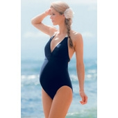 Maillot de bain grossesse Deauville