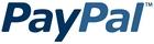 Paiement 100% sécurisé Paypal
