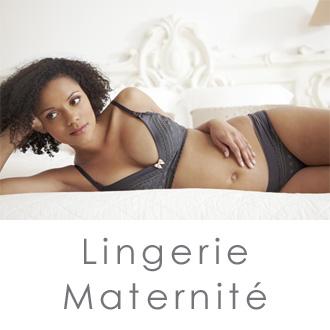 lingerie femme enceinte