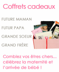 Ides cadeau femme enceinte