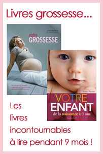 Livre de grossesse et maternit