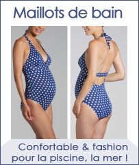 maillot de bain grossesse