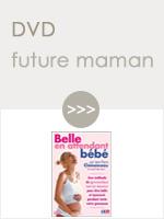 Dvd grossesse femme enceinte